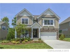 Carolina Reserve home for sale - 2102 Newport DR Indian Land, NC