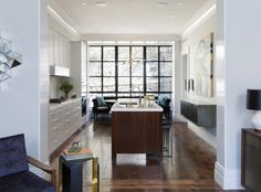 Winner CWB Architects, Best Professional Living/Dining Space | 2015 Remodelista Considered Design Awards
