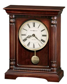Howard Miller 635-133 Langeland Mantel Clock