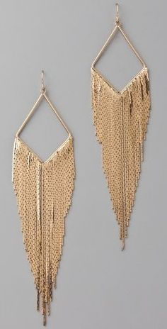 awesome Jules Smith Coachella Earrings | SHOPBOP