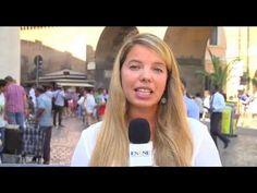 El Papa quiere visitar zonas afectadas por el terremoto en Italia