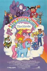 My Little Pony posters for sale online. Buy My Little Pony movie posters from Movie Poster Shop. We're your movie poster source for new releases and vintage movie posters. Original My Little Pony, My Little Pony Movie, Rugrats, Nostalgia, Back In The 90s, Little Poney, Childhood Movies, 80s Kids, Illustrations