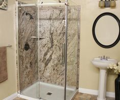 Are Shower Wall Panels Cheaper Than Tile? 7 Factors You Need To Consider.