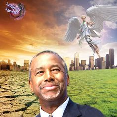 I saw a young Republican boy say that he thought Ben Carson had the'humility' to be President. I thought 'humility' was a very interesting choice of nouns, considering that Ben thinks climate change is 'irrelevant.' I find that pretty dang incriminating and of obscene hubris really. After all, how can you say you care about …