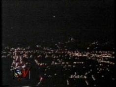 Fantástico 25/05/1986 Ovnis sobre o Brasil (Alta Qualidade)