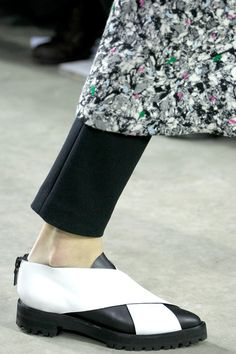 LES SOULIERS !!!   Proenza Schouler | Fall 2014 Ready-to-Wear Collection | Style.com