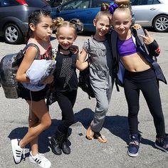 Crazy and cute... #lillyk #friendsforlife #dancefriendsarethebest #besties #dancelife