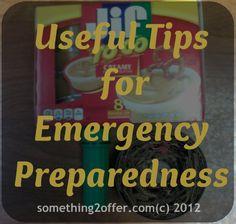#Emergency Preparedness: Are You Prepared?