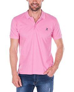 Giorgio Di Mare Poloshirt ZZZ [rosa]