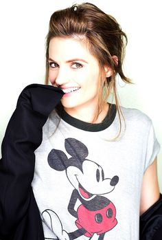 Stana Katic                                                                                                                                                                                 Plus