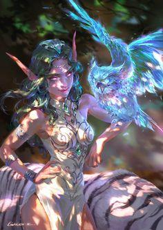 Fotka uživatele World of Warcraft.