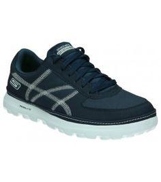 SKECHERS 53560-NVW Adidas Samba, Skechers, Adidas Sneakers, Urban, Shoes, Fashion, Slippers, Over Knee Socks, Moda
