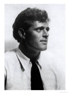 one of my favorite authors. Portrait of Jack London by Arnold Genthe, Book Writer, Book Authors, London Poster, Writers And Poets, Book People, Portraits, Famous Faces, Playwright, Famous People