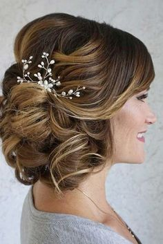 Gorgeous Mother Of The Bride Hairstyles (59)