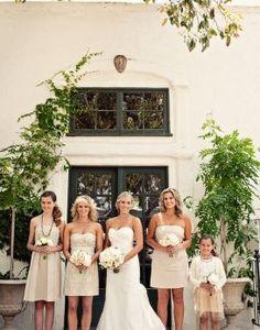Ashley Rose ,  historic venue ,  spanish/latin american ,  Bridesmaids ,  Spring ,  Summer ,  Real, Leesburg Bridal