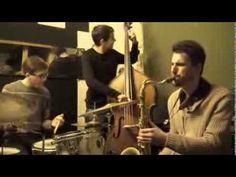 Driftin' - Chad Lefkowitz-Brown Trio Sessions Episode 2: Markovitz/Macbride