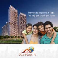 Planning to Buy home in #India, We help to get your home.  For details on latest #LuxuryProperty in India visit: www.weplanithk.com Or Call + 852-98101465 We Plan It - Hong Kong - We are #RealEstate? Advisory in #HongKong For #IndianProperty.