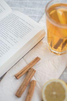 Cinnamon Sticks, Spices, Blog, No Sugar, Lemon