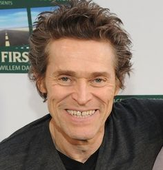 """""""The Fault in Our Stars"""" has found its Dr. Peter Van Houten in the form of Willem Dafoe. Ansel Elgort, who plays Gus in the film, revealed the exciting news on Twitter."""