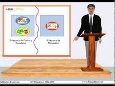 Leccion 4 Control de Inventarios Hoteles y Restaurantes