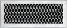 Venetial Style Decorative Grille
