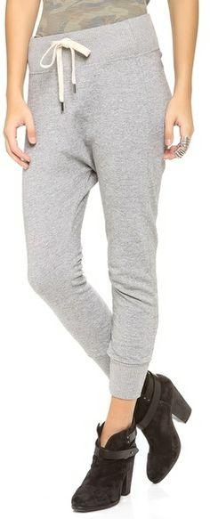 NSF Shane Lounge Sweatpants on shopstyle.com