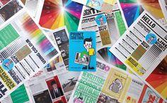 Newspaper Club Brand