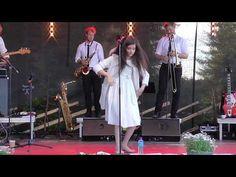 Angelina Jordan - I Put a Spell On You - Proysenfestivalen - Angelina Jordan, Britain Got Talent, America's Got Talent, Spelling, Singing, Jordans, Blues, Jazz, Channel