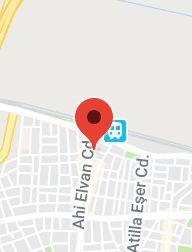 etimesgut evden eve nakliyat haritası
