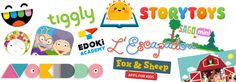 10 Best App Bundles for Preschool: A great way to add to your iPad library and keep your kids playing with the BEST educational apps!  http://www.teacherswithapps.com/best-bundles-preschool/