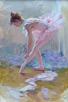 Konstantin Razumov - beautiful soft colours