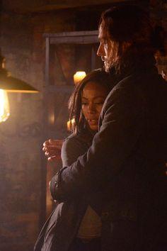 Sleepy Hollow 2014 Fall TV Spoiler Spectacular! | Entertainment Tonight