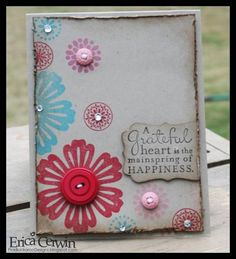 Simply Mixed by LittlePinkBuckaroo - Cards and Paper Crafts at Splitcoaststampers
