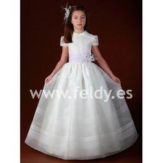 Communion dress Marla 2012-13 B129