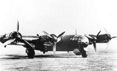 Schwerer Bomber Me 264