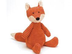 Jellycat Cordy Roy FUCHS medium Fox Stuffed Animal, Dou Dou, Jellycat, Tigger, Little Ones, Panda, Birthday Gifts, Super Cute, Teddy Bear
