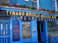 Tynan's Bridge House Bar - Kilkenny, Ireland
