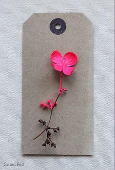 Flower fluor