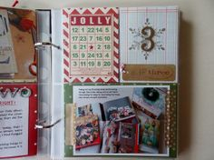 December Daily, 2012 by CaliWrites, via Flickr