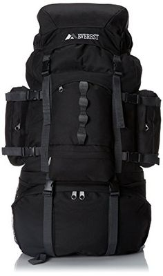 Everest Deluxe Hiking Pack, Black, One Size Everest http://www.amazon.com/dp/B000F36P74/ref=cm_sw_r_pi_dp_Uo-Wub1SCTQF0