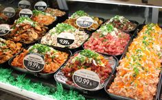 Foodland - Hawaii's Home for Poke