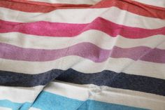 blanket - want