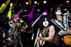 Kiss | Birmingham LG Arena | Gene Simmons | Paul Stanley | Concert Photography | Bands Live | Steve Gerrard Photography | Music Photography | Concert photos