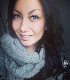 Ronja Susanna Äkäslompolo from Äkäslompolo, now living in Rovaniemi. 23 years old.