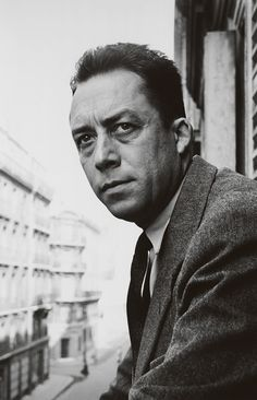 "Albert Camus: ""Don't walk behind me; I may not lead. Don't walk in front of me; I may not follow. Just walk beside me and be my friend."""