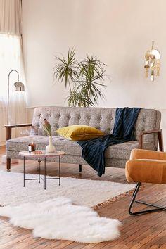 Keller Convertible Sleeper Sofa   Urban Outfitters