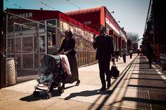 Pastor 2.0 #Williamsburg #brooklyn #newyork #manhatten #usa #newyorkcity #streetphotography #streetart #metro #train #schatten #licht #light #subway #mta #pastor #church by janhinkel