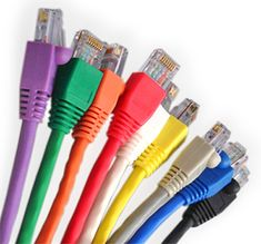 We sell all types of LAN Cables in India and abroad. We are one of the dealers and exporters of Finolex and poly cab cables in India. Quality LAN Cables are available with us.