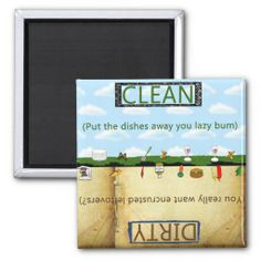 >>>Hello          Humorus Clean Dirty Dishwasher Magnet           Humorus Clean Dirty Dishwasher Magnet This site is will advise you where to buyDiscount Deals          Humorus Clean Dirty Dishwasher Magnet lowest price Fast Shipping and save your money Now!!...Cleck Hot Deals >>> http://www.zazzle.com/humorus_clean_dirty_dishwasher_magnet-147784698880671749?rf=238627982471231924&zbar=1&tc=terrest