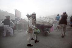 Rain And Wind Storms Damage Parts of Kabul Wind Damage, Rain Storm, Storms, Mount Rushmore, Nature, People, Thunderstorms, Naturaleza, Nature Illustration